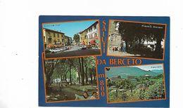 Saluti Da Berceto - Other Cities