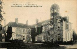 St Herblain * Château De La Bouvardière * Châteaux De La Loire Inférieure N°57 - Saint Herblain