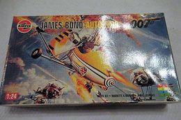 AIRFIX 04401 - James Bond Auto Gyro - 1/24 - Occasion - Non Classificati