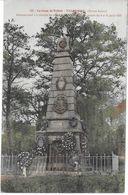 70 - HAUTE SAONE  - VILLERSEXEL MONUMENT  GUERRE 1870 - France