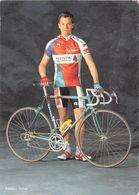 "¤¤  -   Le Coureur Cycliste "" Frédéric VICHOT "" Né à VALAY -  Cyclisme , Sport  -  ¤¤ - France"
