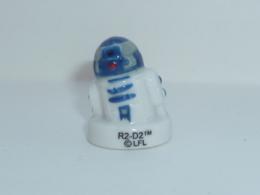 FEVE STAR WARS, R2-D2 C - Dessins Animés