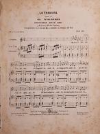 Spartiti - La Traviata - Opera Di G. Verdi - Ridotto In Chiave Di Sol - Vieux Papiers
