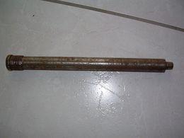 Tube Réducteur 4m20 ??? - Decorative Weapons
