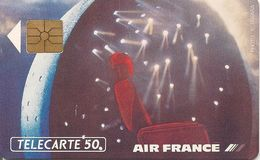 AIR FRANCE 2 F197 1991 - France
