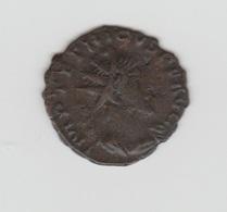 EMPIRE DES GAULES - POSTUME - ANTONINIEN (260-269) - 3. Röm. Provinz