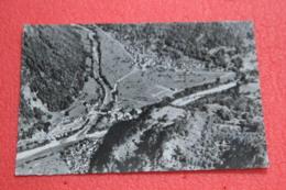 Ticino Bignasco E Cavergno Veduta Aerea 1957 - TI Tessin
