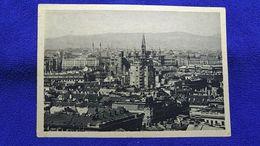 Wien Panorama Austria - Vienna Center
