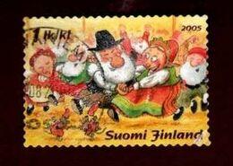 Finlande 2005 - Noël - Finland
