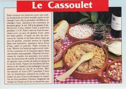RECETTE DE CUISINE Le Cassoulet - Ricette Di Cucina