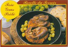 RECETTE DE CUISINE Foie Gras Poêlé - Ricette Di Cucina