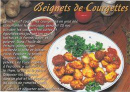 RECETTE DE CUISINE Beignets De Courgettes - Ricette Di Cucina