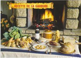 RECETTE DE CUISINE La Garbure - Ricette Di Cucina