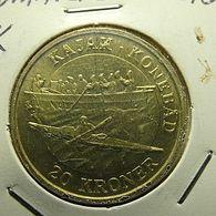Denmark 20 Kroner 2010 - Denmark