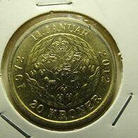 Denmark 20 Kroner 2012 - Denmark