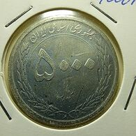 Iran 5000 Rials 1389 - Irán