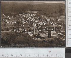 Bad Salzdetfurth Moor Und Solbad Ungelaufen ( AK 1321 ) - Bad Salzdetfurth