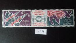 TERRES AUSTRALES ET ANTARTIQUES (TAAF)  PA 41a** - Terres Australes Et Antarctiques Françaises (TAAF)