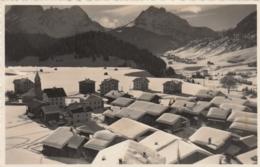 AK - Italien - Sappada - Cadore - Im Winterkleid - 1938 - Italy