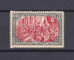 Deutsches Reich - 1900 - Michel Nr. 66 Neudruck - Ungebr. M. Falz - Germany