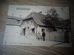 Blodelsheim 68 Epicerie Albert Artzer - Autres Communes
