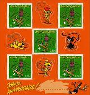 France De 2003  Bloc N° 58 Neuf - Mint/Hinged