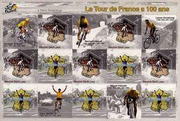 France De 2003  Bloc N° 59 Neuf - Mint/Hinged