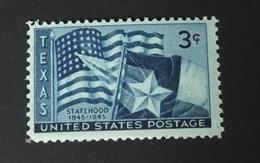 1945 Texas MNH - Neufs