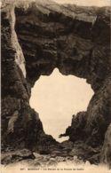 CPA Morgat- La Precee De La Pointe De Gador FRANCE (1026484) - Morgat