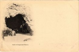 CPA Morgat- Grotte FRANCE (1026496) - Morgat