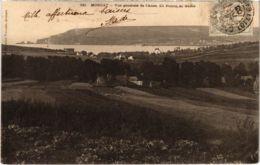 CPA Morgat- Vue Generale De L'Anse FRANCE (1026501) - Morgat