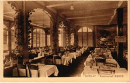 CPA Morgat- Restaurant Herve FRANCE (1026507) - Morgat