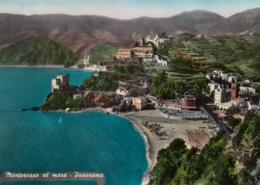 AK - Italien - Ligurien - Monterosso Al Mare - 1960 - La Spezia