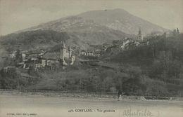 78 - CONFLANS - Vue Générale - Conflans Saint Honorine