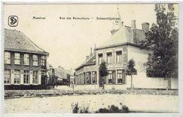 MESSINES - Rue Des Remouleurs - Schaarslijperstraat - Messines - Mesen