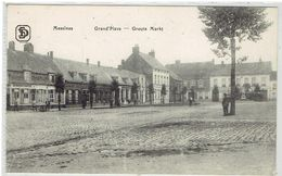 MESSINES - Grand'Place - Groote Markt - Messines - Mesen