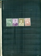 SRI LANKA HOMMAGE AUX HEROS NATIONAUX I 4 VAL NEUFS A PARTIR DE 0.75 EUROS - Sri Lanka (Ceylon) (1948-...)