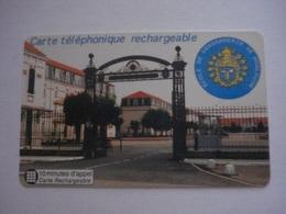 Carte Prépayée Française Sepatel  ( Neuve Sans Code ). - Antille (Altri)