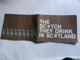 Long John Whisky Pubblicità Anni 60 - Affiches