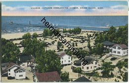 Michigan - Grand Haven - Hillside Cottages - Etats-Unis