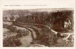 LOGNE - Vue De La Lembrée Vers Vieuxville - Ferrières