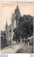 CHATEAU D'EMPEAUX PAR SAINT LYS 1924 TBE - Francia