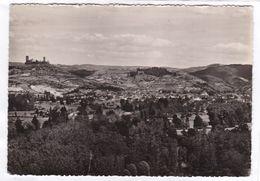 CPSM.  15 X 10,5  -  SAINT-CERE  -  Vue Panoramique - Saint-Céré