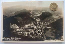 Bodenbach Biela-Tscheche, Schneeberg, 1938 - Sudeten