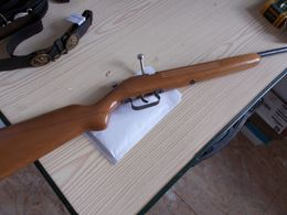 Carabine Ancienne 9 Mm Flobert - Non Classés