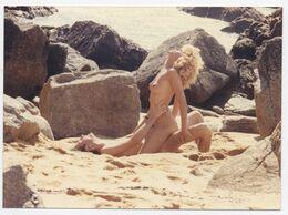 DC530 Photographie Vintage Charme Nue Femme érotisme Nude Risque Nu Woman Snapshot AKT FKK érotique - Weiblicher Akt (1941-1960)