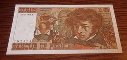 Billet De 10 Francs - 1976 A - Billets