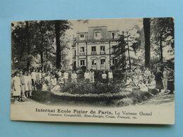 Joli Lot De 25 Cartes Postales Anciennes FRANCE -- TOUTES ANIMEES - Voir Les 25 Scans - Lot N° 2 - 5 - 99 Postcards