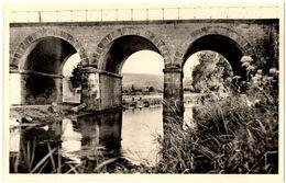 BELGIQUE VIRTON - SAINT-MARD -  Viaduc Sur Le Ton - Editeur: Jean-Jacques, Saint Mard - Virton