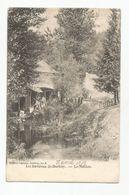 Durbuy Et Ses Environs Le Neblon Carte Postale Ancienne - Durbuy